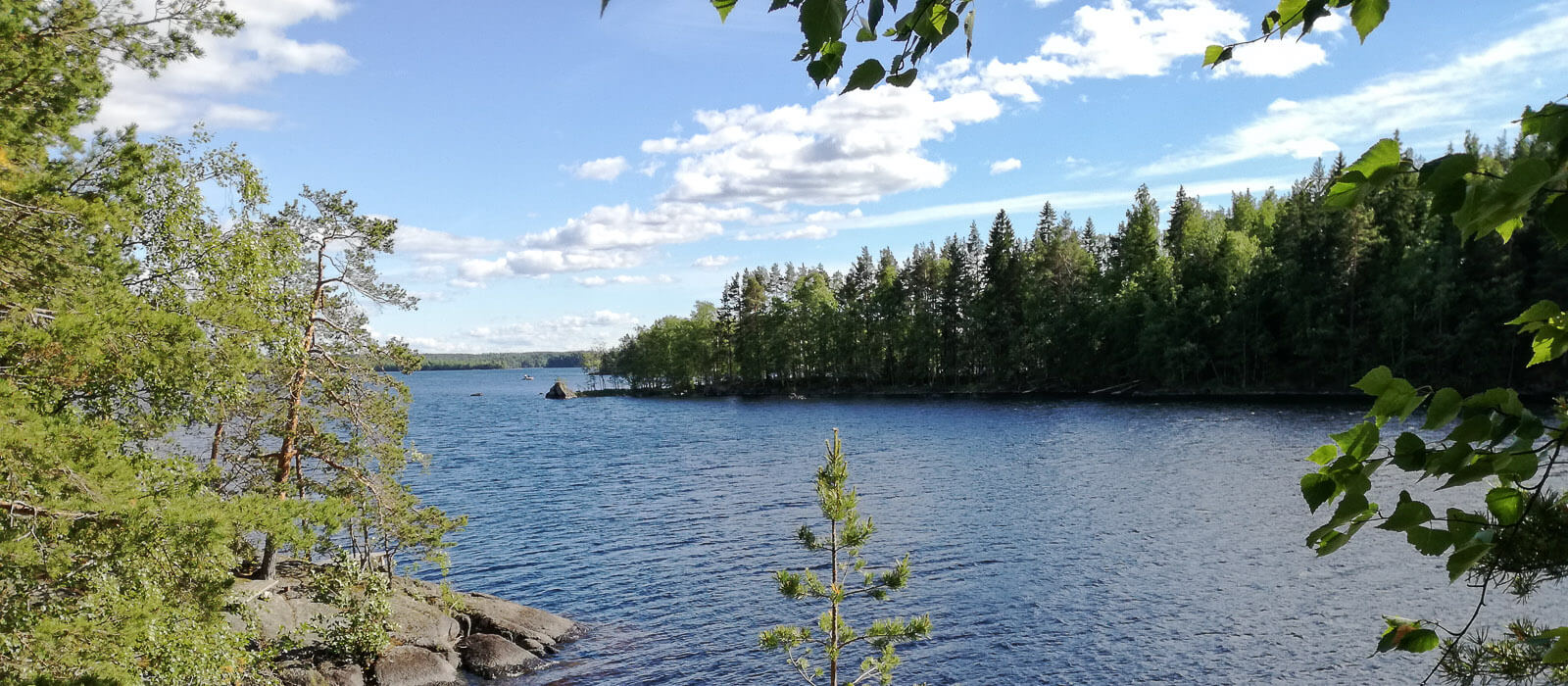 Jak tanio podróżować po Finlandii?