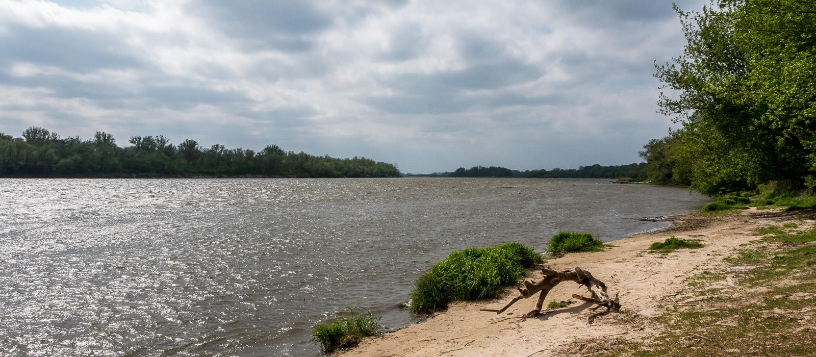 Wisła Bałtykiem Warszawy? 16 miejsc w okolicy stolicy, które zastąpią wizytę nad morzem