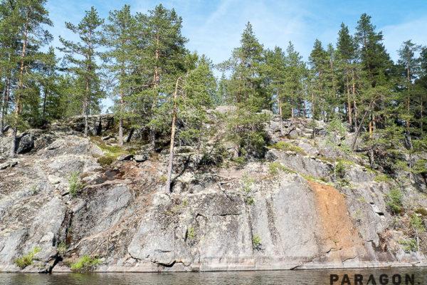 wybrzeze finland