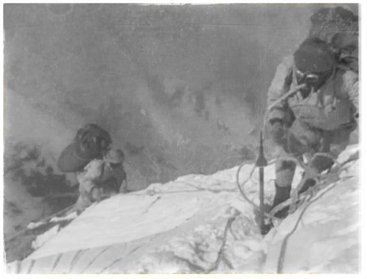 Pierwsza polska wyprawa w Himalaje 1939 roku